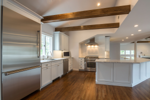 Rumson Fair-Haven Gut Renovation