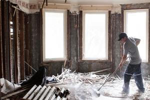 Gut Renovations Hudson County NJ
